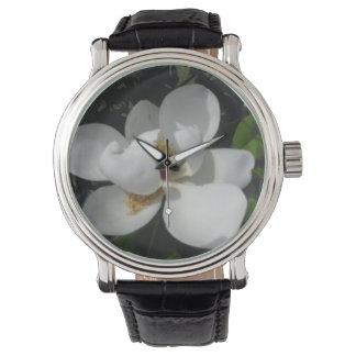 Magnolia Bloom Watch