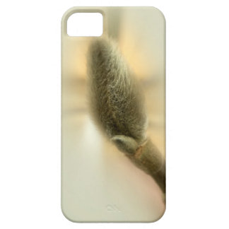 magnolia bud iPhone 5 cover