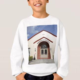 Magnolia Building Sweatshirt