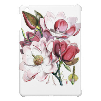 Magnolia Campbellii iPad Mini Cover