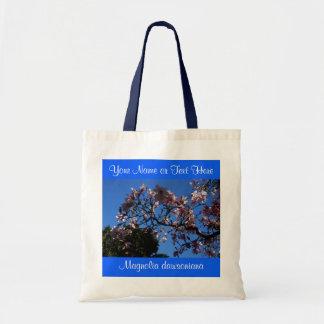 Magnolia dawsoniana #1-1 Tote Bag
