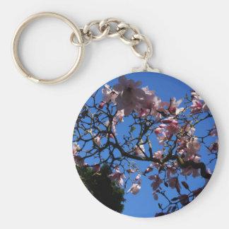 Magnolia dawsoniana #1-2 Keychain