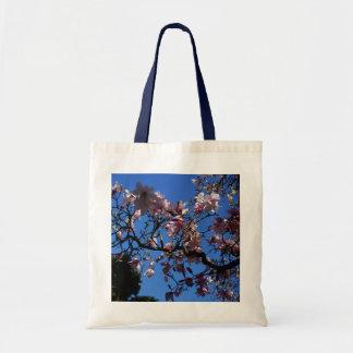 Magnolia dawsoniana #1-3 Tote Bag
