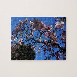 Magnolia dawsoniana #1 Jigsaw Puzzle