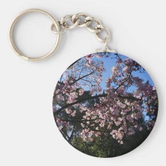 Magnolia dawsoniana #2 Keychain