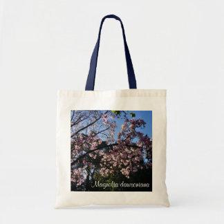 Magnolia dawsoniana #2 Tote Bag