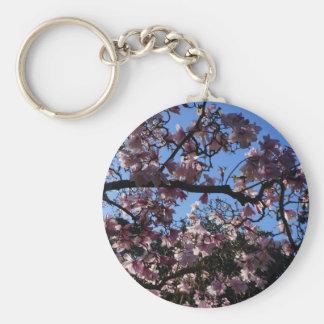 Magnolia dawsoniana #3 Keychain