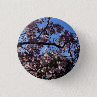 Magnolia dawsoniana #3 Pinback Button