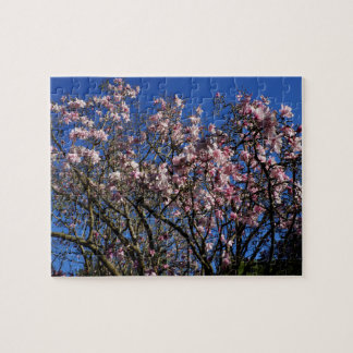 Magnolia dawsoniana #4 Jigsaw Puzzle