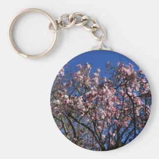 Magnolia dawsoniana #4 Keychain