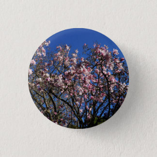 Magnolia dawsoniana #4 Pinback Button