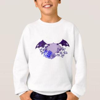 magnolia dragon wings.png sweatshirt
