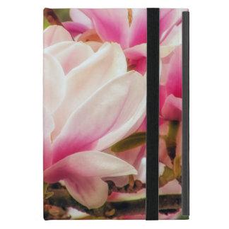 Magnolia Dream Cover For iPad Mini