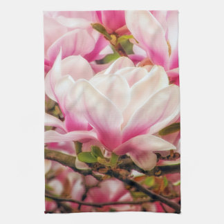 Magnolia Dream Kitchen Towel
