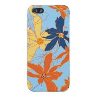 Magnolia Flower Speck Case iPhone 5 Cases