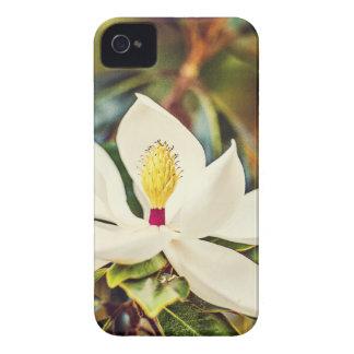 Magnolia in Bloom Case-Mate iPhone 4 Cases