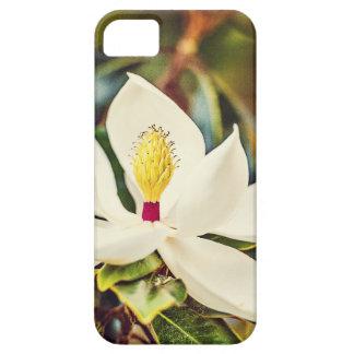 Magnolia in Bloom iPhone 5 Case