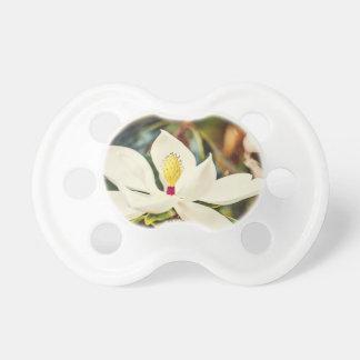 Magnolia in Bloom Pacifier