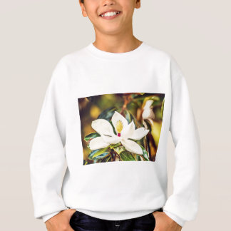 Magnolia in Bloom Sweatshirt