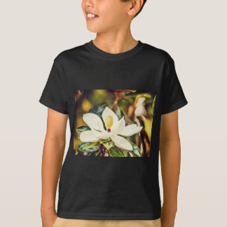 Magnolia in Bloom T-Shirt