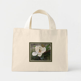 Magnolia Magic Bags