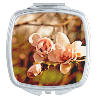 Magnolia Mood in Pink Vanity Mirror