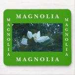 Magnolia Mouse Pads