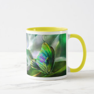 Magnolia Mug