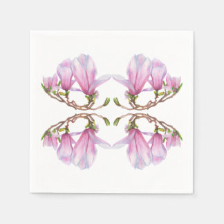 Magnolia Paper Napkin