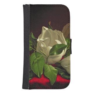 Magnolia Phone Wallet