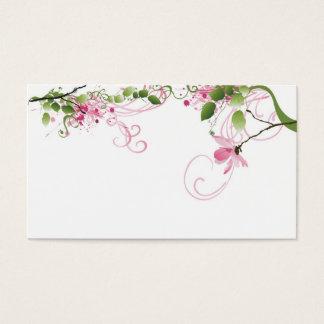 Magnolia Profile Card