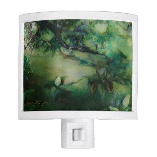 Magnolia Shade nightlight Night Light