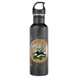 Magnolia Shadow Fairy 710 Ml Water Bottle