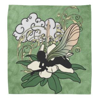 Magnolia Shadow Fairy Bandana