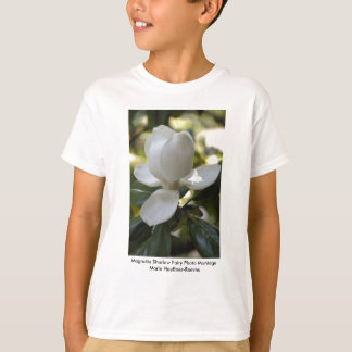 Magnolia Shadow Fairy T-shirt