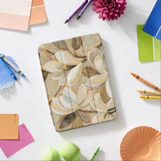 Magnolia Simplicity Cream iPad Air Cover