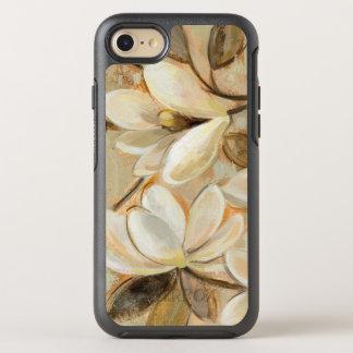 Magnolia Simplicity Cream OtterBox Symmetry iPhone 7 Case
