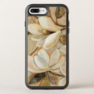 Magnolia Simplicity Cream OtterBox Symmetry iPhone 7 Plus Case