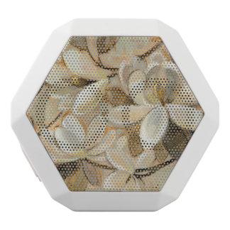 Magnolia Simplicity Cream White Bluetooth Speaker