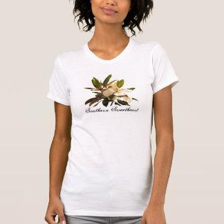 Magnolia, Southern Sweetheart Tshirt