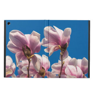 Magnolia tree iPad air cover