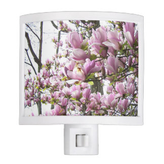 Magnolia Tree night light