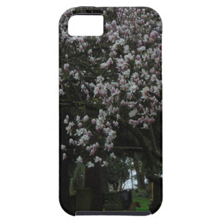 Magnolias Forever iPhone 5 Cover