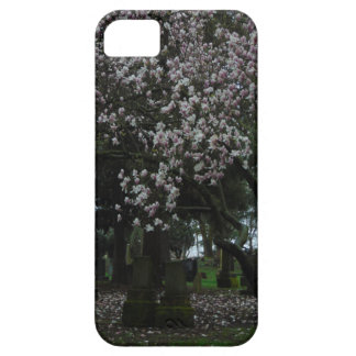 Magnolias Forever iPhone 5 Covers