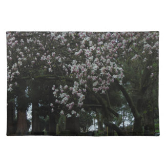 Magnolias Forever Placemat