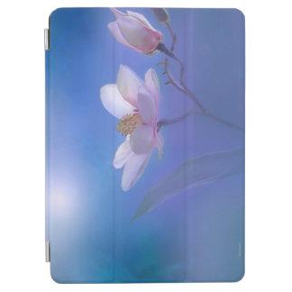 Magnolias in Blossom iPad Air Cover
