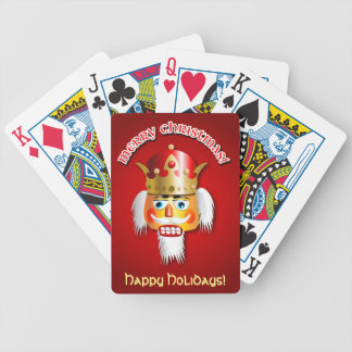 Magnolias Poker Deck