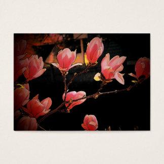 Magnolias Profile Card
