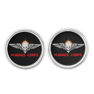 Magnus Corps Cufflinks
