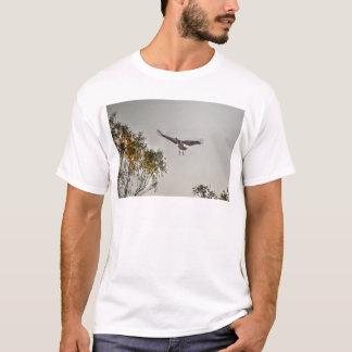 MAGPIE GOOSE AUSTRALIA ART EFFECTS T-Shirt